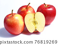 apple, from new zealand, Breeze 76819269
