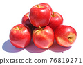 apple, from new zealand, Breeze 76819271