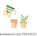 植物 植物學 植物的 76819532
