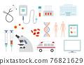 medical, vector, vectors 76821629