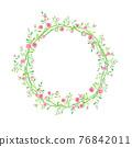 frame, rose, roses 76842011