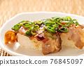 壽司 牛肋條 牛肉 76845097