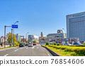 橫濱 城市景觀 城市風光 76854606