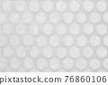 Bubble wrap 76860106