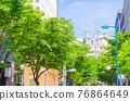 Landscape of Kobe old settlement 76864649