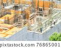High-rise apartment building site 76865001