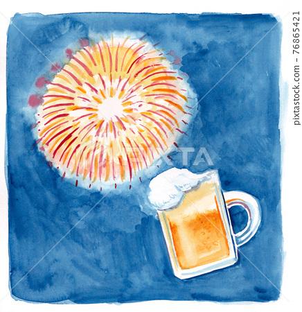 beer, lager, beers 76865421