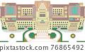 國民議會大樓 76865492