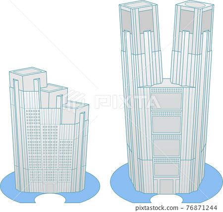 Tokyo Metropolis 76871244