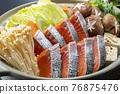pot, japanese food, japanese cuisine 76875476