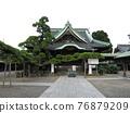 神殿 寺 寺廟 76879209
