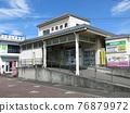 Nagareyama線的平和台站 76879972