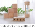 NISA Small Investment Tax Exemption System 76885035