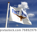 Fort Worth City Flag 76892976