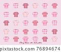 cheque, pattern, patterns 76894674