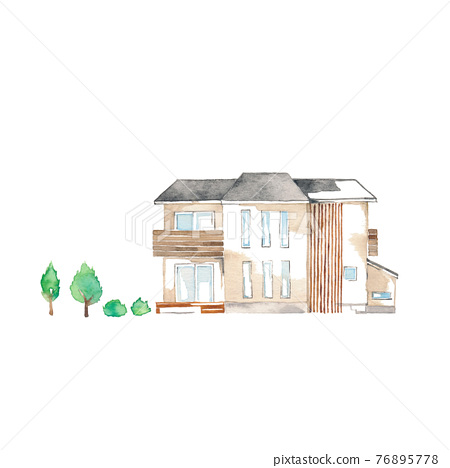 house, housing, residential 76895778