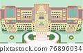 國民議會大樓 76896034