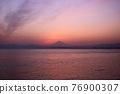 mountain fuji, mt fuji, mt.fuji 76900307