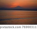 mountain fuji, mt fuji, mt.fuji 76900311