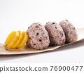 小米飯飯糰 76900477
