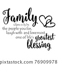 family sayings, family files - Family Quotes, family sign, Home decor 76909978