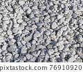 鵝卵石 砂礫 石頭 76910920