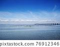 東京灣水上線 76912346