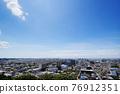 城市景觀(木更津市) 76912351