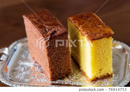 castellammare, castella, cake 76914753