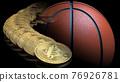 籃球 比特幣 運動 76926781