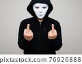mask, respirator, male 76926888