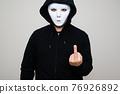 mask, respirator, male 76926892