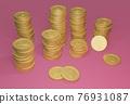 coin, point, money 76931087