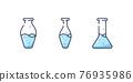 School and laboratory equipment. 76935986