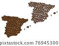 Spain 76945300
