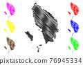 North Sumatra 76945334