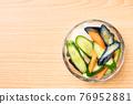 什錦泡菜 76952881