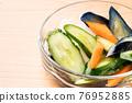 什錦泡菜 76952885