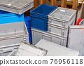 Many Transport Boxes 76956118