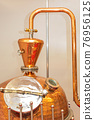 Copper Still 76956125