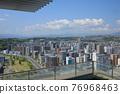 城市風光 城市景觀 市容 76968463