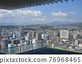 城市風光 城市景觀 市容 76968465