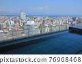 城市風光 城市景觀 市容 76968468