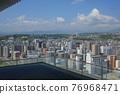 城市風光 城市景觀 市容 76968471