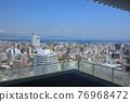 城市風光 城市景觀 市容 76968472