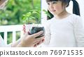 child, kid, girl 76971535
