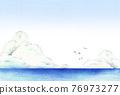 海 大海 海洋 76973277