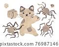 毛孩 貓 貓咪 76987146