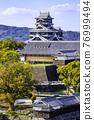 熊本城堡 城堡 熊本 76999494