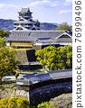 熊本城堡 城堡 熊本 76999496
